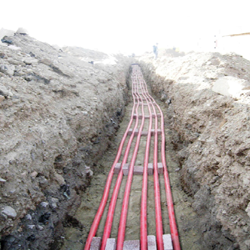 Cable Installation Terralink